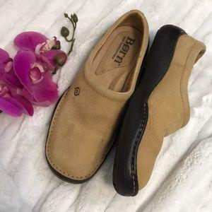 Born Shoes - Born slip on shoes